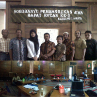 Sobobanyu Preparation Meeting