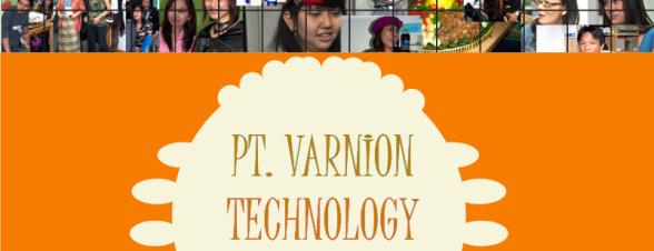Post Varnion